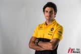 Сайнс: «Готов стать напарником Алонсо в McLaren»