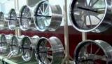 Кованые диски российского производства: отзывы
