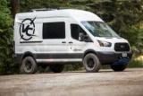 Ford-Transit-Van