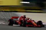 Феттель выиграл квалификацию Гран-при Бахрейна