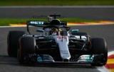 Хэмилтон стал лучшим в первой практике на Гран-при Австралии