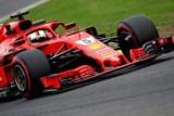 Феттель показал лучшее время в третьей практике перед Гран-При Бельгии