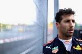 Риккардо признается в качестве гонщика на Гран-При Венгрии